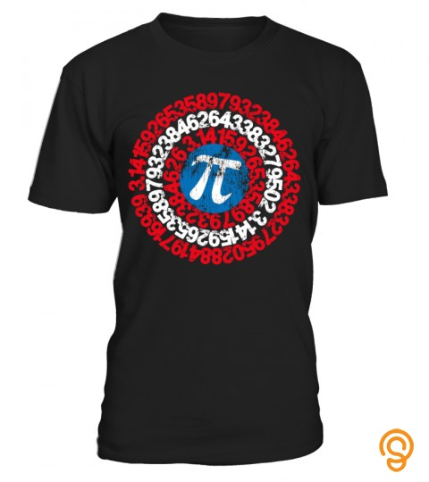 Pi Day 2017 Superhero