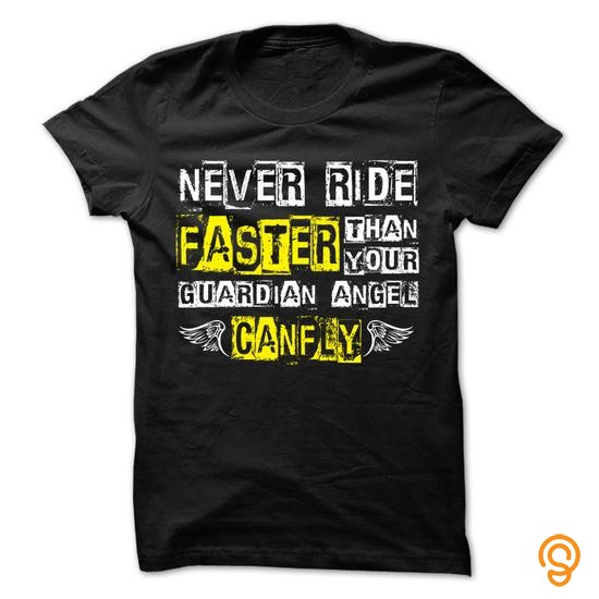 perfect-never-ride-faster-than-your-guardian-angel-can-fly-biker-t-shirts-tee-shirts-design