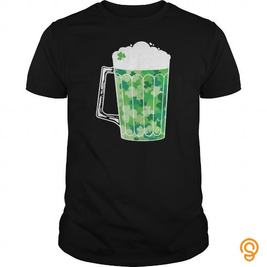 Professional Clover Beer T Shirts Saying Ideas