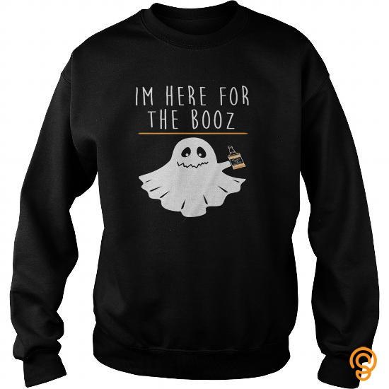 clothing-halloween-booz-tee-shirts-screen-printing