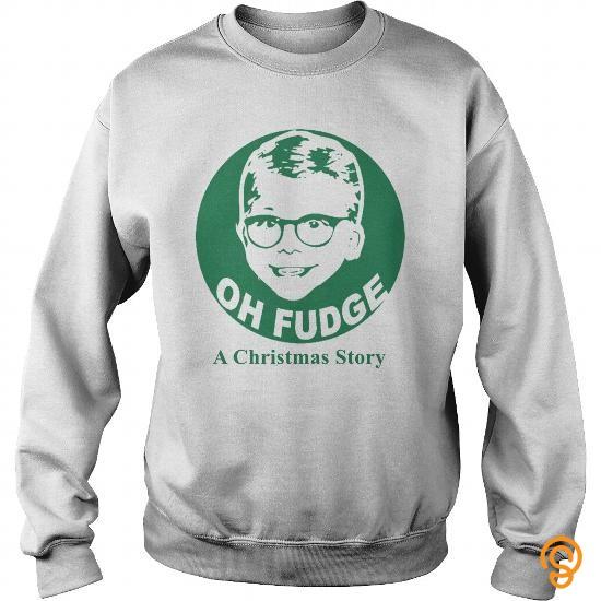 Christmas Story T Shirts.Christmas Story Funny Shirt