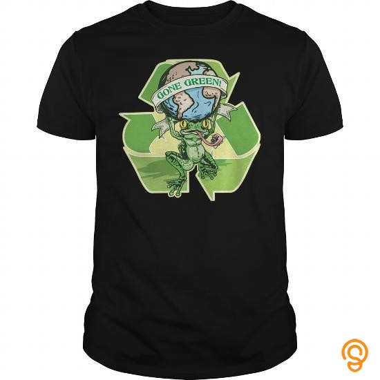 brand-gone-green-earth-day-frog-tee-shirts-size-xxl
