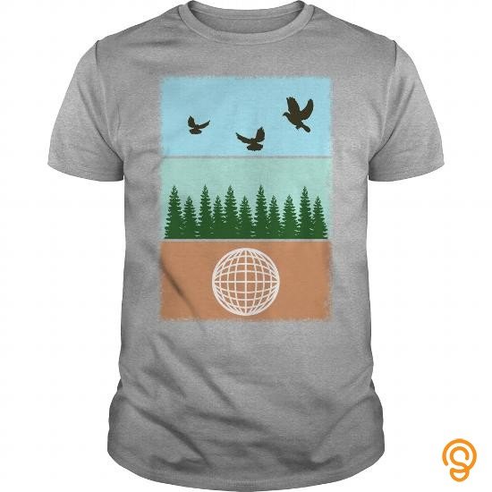 standard-fit-earth-day-shirt-t-shirts-design