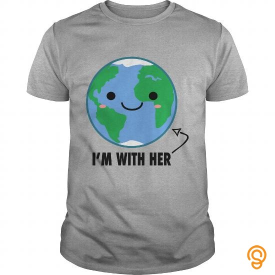 Crisp Mother Earth Day Tee Shirts Clothes