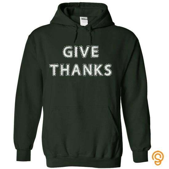 colorful-give-thanks-tee-shirts-buy-online
