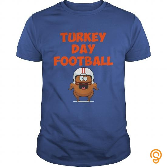 glamorous-turkey-day-football-tee-shirts-design