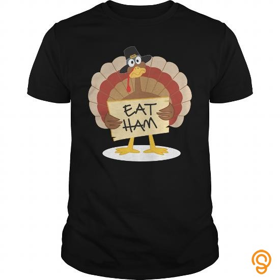plus-size-eat-ham-tee-shirts-clothes