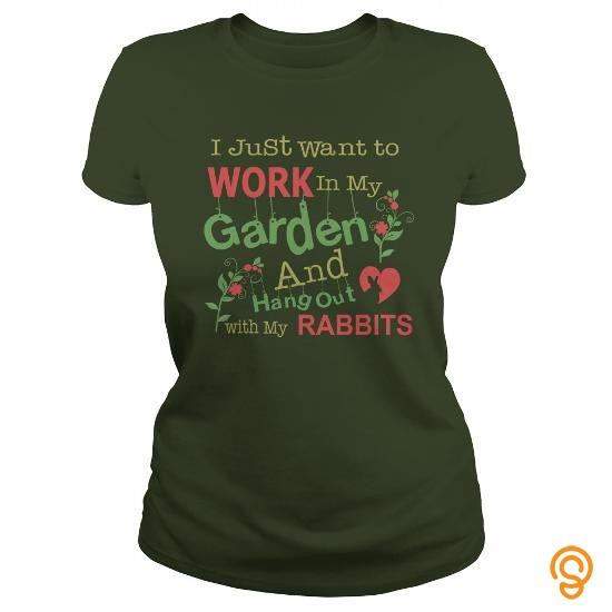 finely-detailed-garden-and-rabbits-lovers-t-shirts-graphic