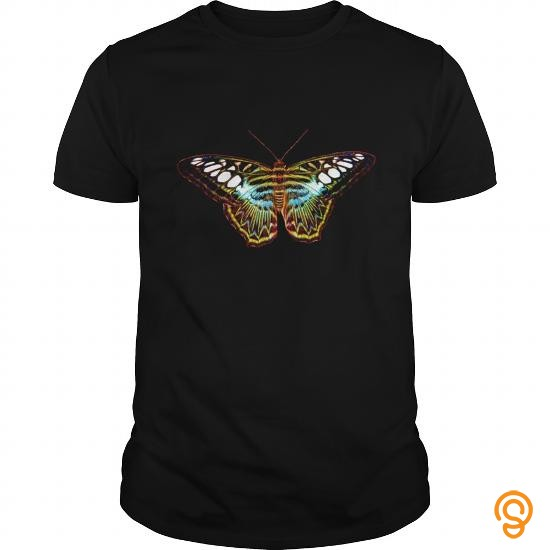 customized-butterfly-mens-t-shirt-tee-shirts-printing