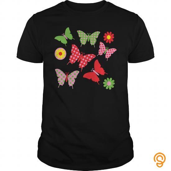 soft-butterfly-garden-polka-dot-tee-kids-shirts-kids-premium-t-shirt-t-shirts-screen-printing