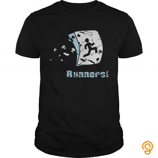 drapey-poker-runners-t-shirts-for-adults