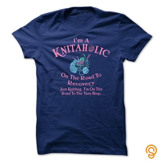 personal-style-im-a-knitaholic-t-shirts-graphic