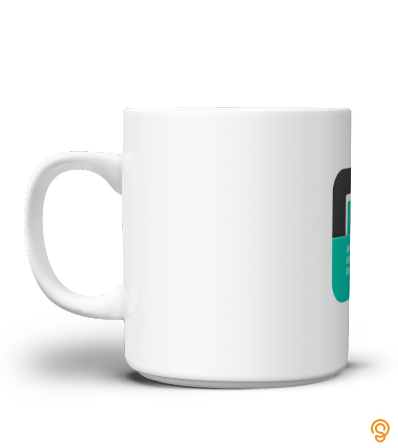 Metadata Remover Mug