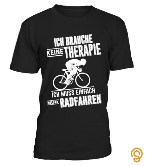 Ich Brauche Keine Therapie Radfahren