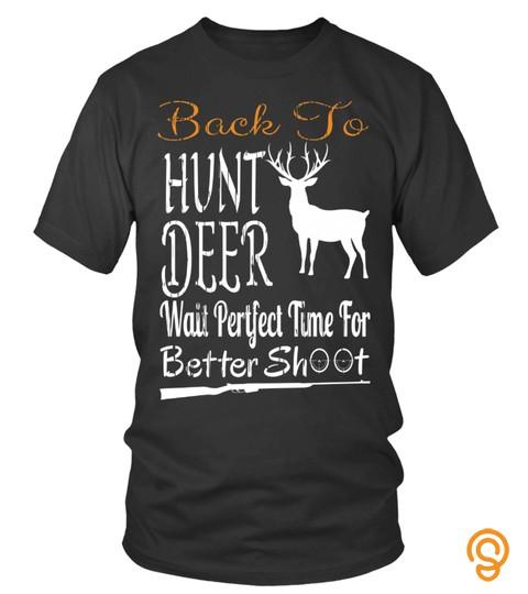 Best Deer Hunting Tees