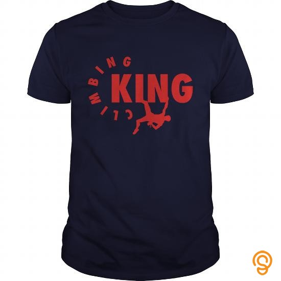 flexible-climbing-king-t-shirts-sale