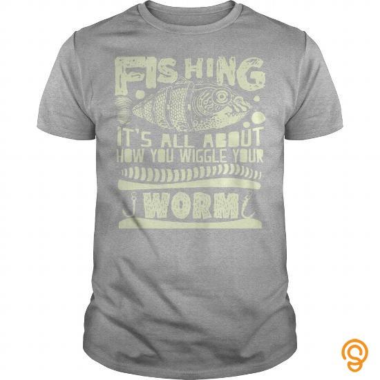 Trendsetting Fishing T shirt  T Shirts Saying Ideas