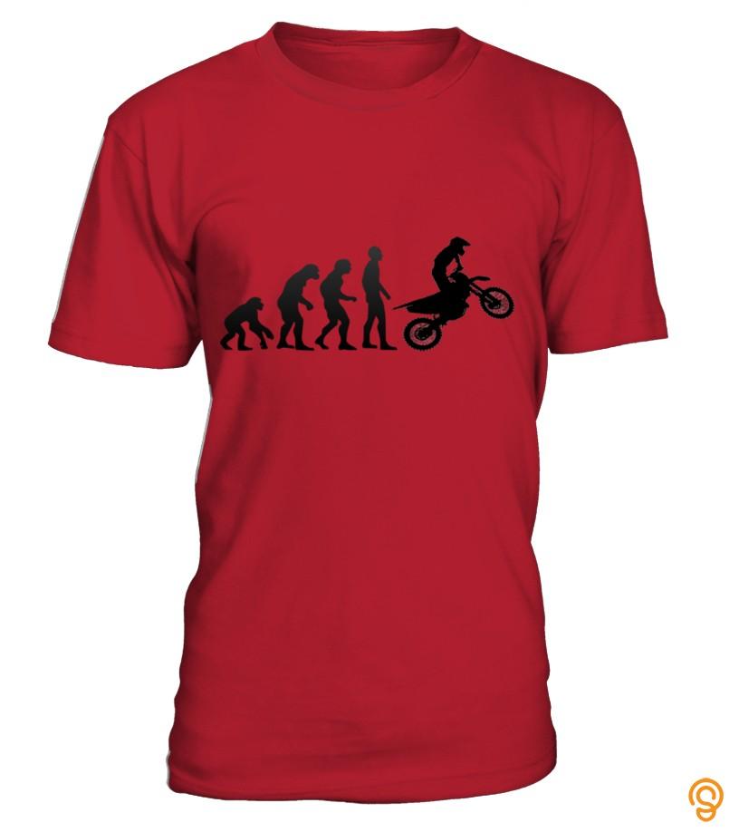 Designer Human Evolution Tee Shirts Sayings