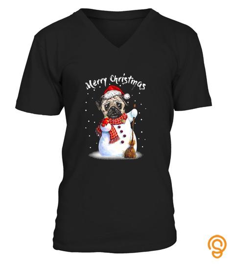 Pug Puppies Ugly Christmas Sweater Xmas