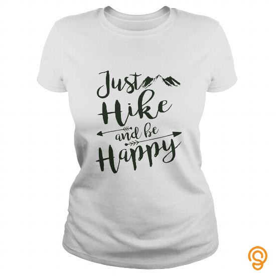 funky-happy-hiker-tee-shirts-clothing-company
