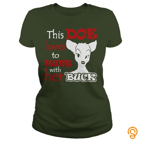 dapper-doe-loves-to-hunt-t-shirts-sayings-men