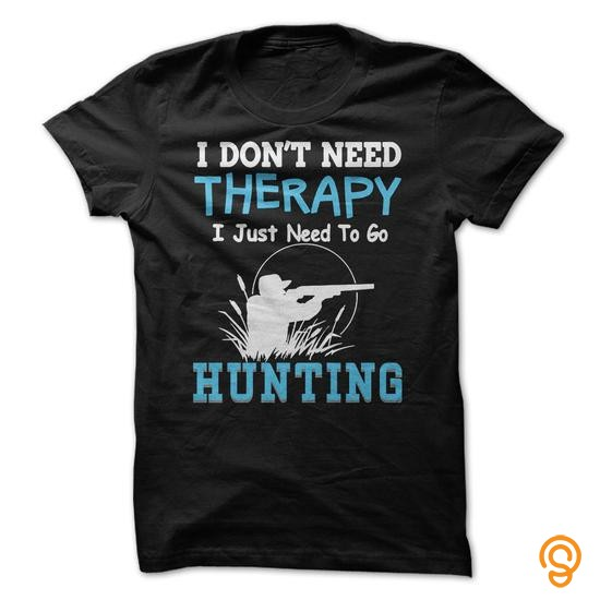 innovation-hunting-therapy-t-shirts-clothes