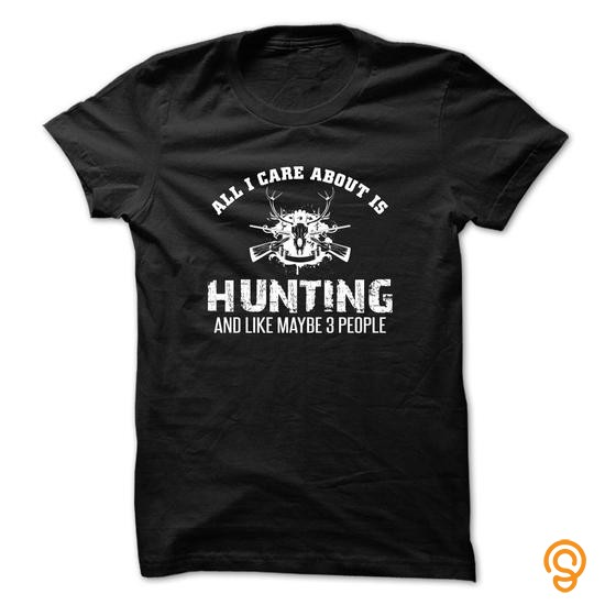 fitted-care-hunting-v083-t-shirts-graphic