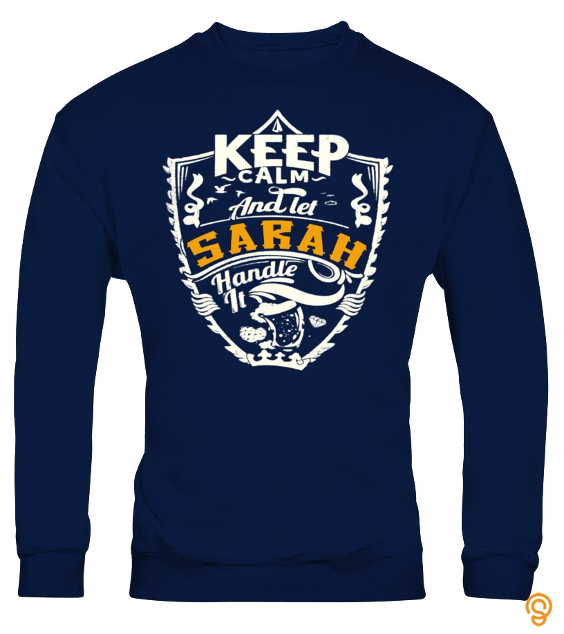 Refined SARAH T Shirts Sayings And Quotes