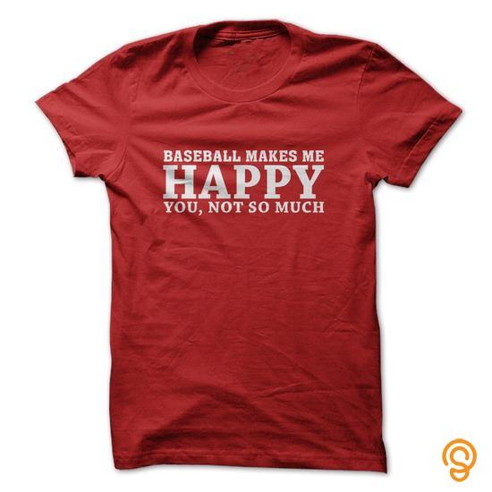 favorite-baseball-makes-me-happy-tee-shirts-target