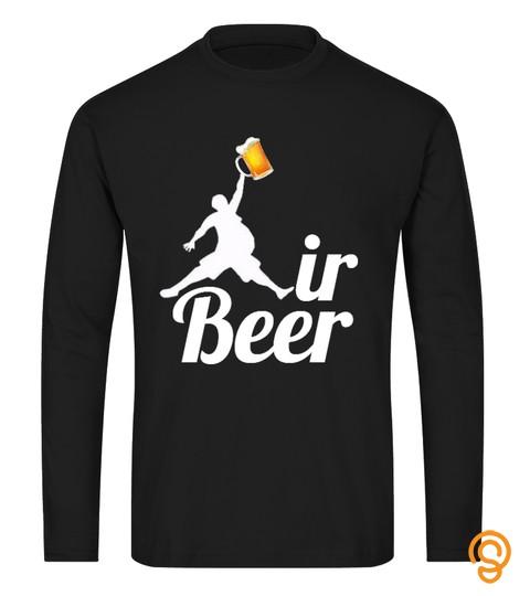 Beer  Basketball    Air Beer