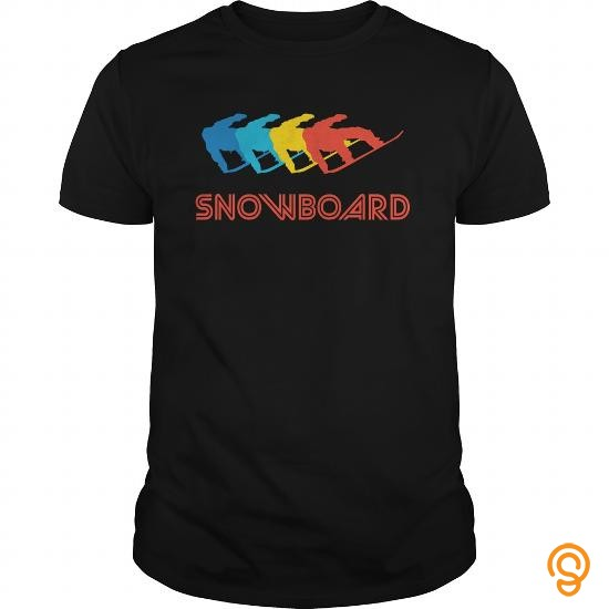 casual-snowboarding-retro-pop-art-t-shirts-printing