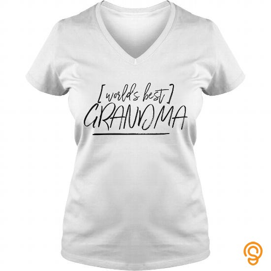model-worlds-best-grandma-mothers-day-gift-t-shirts-sale