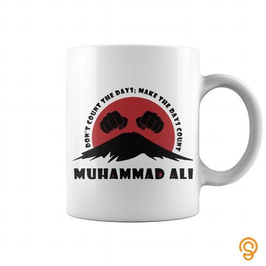 Popular Muhammad Ali T Shirts Buy Now