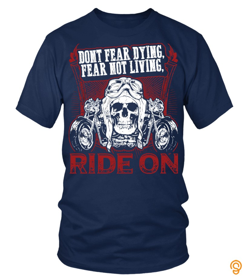 glamour-dont-fear-dying-fear-not-living-t-shirts-quotes