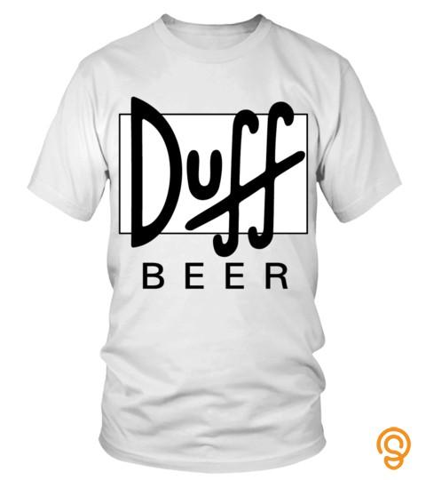 The Simpsons   Duff Beer