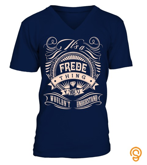 It's A Frede Thing   Name