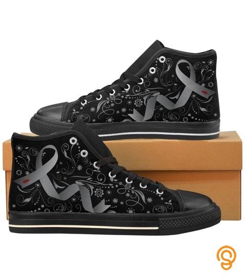 Diabetes Awareness Shoes
