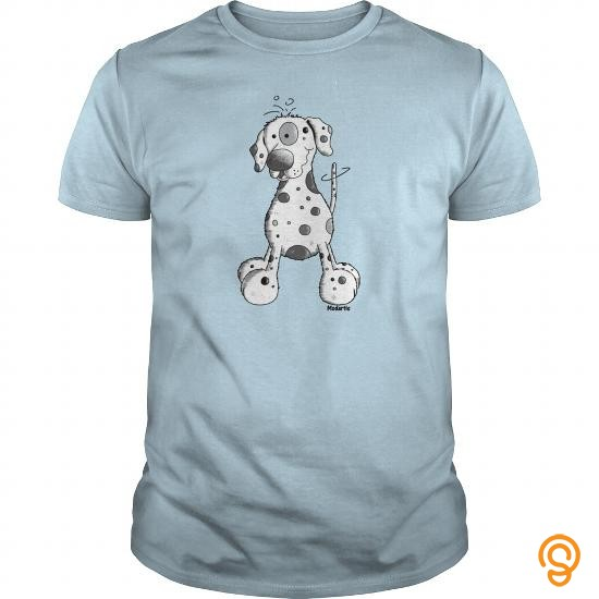Semi-formal Droll Dalmatian  Dog  Dogs TShirts  Mens Premium TShirt T Shirts Clothing Company