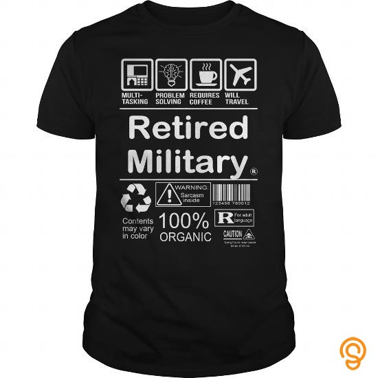 custom-retired-military-tee-shirts-screen-printing