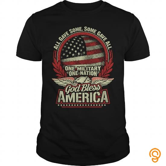 form-fitting-one-military-one-nation-god-bless-america-t-shirts-sale