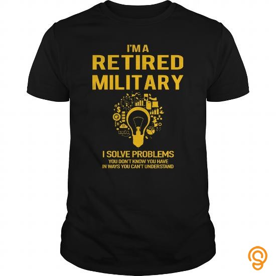 romantic-retired-military-t-shirts-for-sale