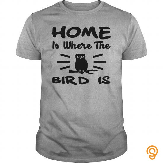 Fashionable Birds Tee Shirts Sayings And Quotes