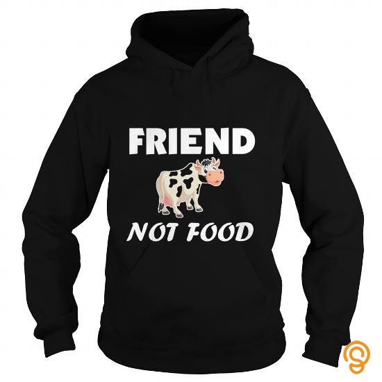 chic-friend-not-food-shirt-funny-cows-t-shirt-gift-t-shirts-for-adults