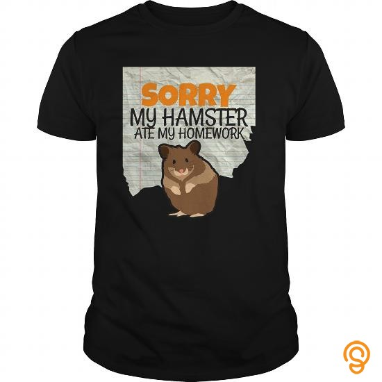 Reliable hamster T Shirts Buy Now