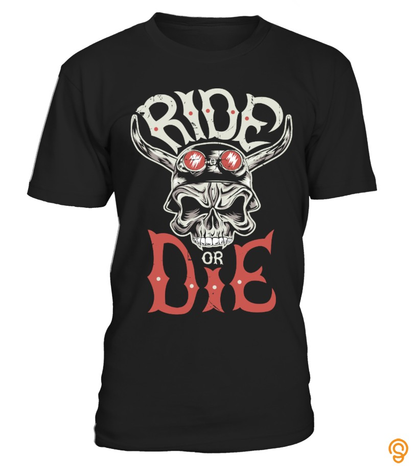 overall-fit-ride-or-die-t-shirts-sayings
