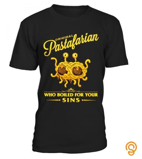 Fsm Pastafarian T Shirts & Hoodies