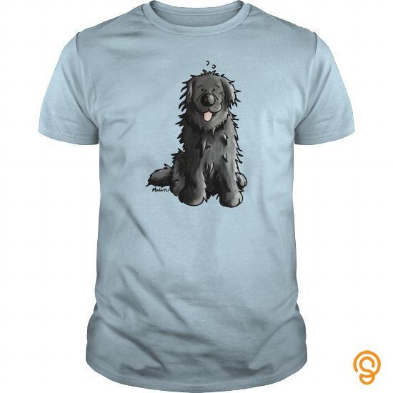 masculine-newfoundland-dog-dogs-newfi-newf-cartoon-t-shirts-unisex-tie-dye-t-shirt-t-shirts-target