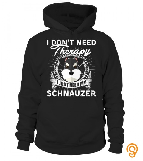 Limited Edition   Schnauzer