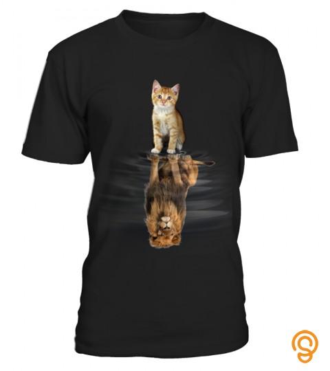 Cat & Lion