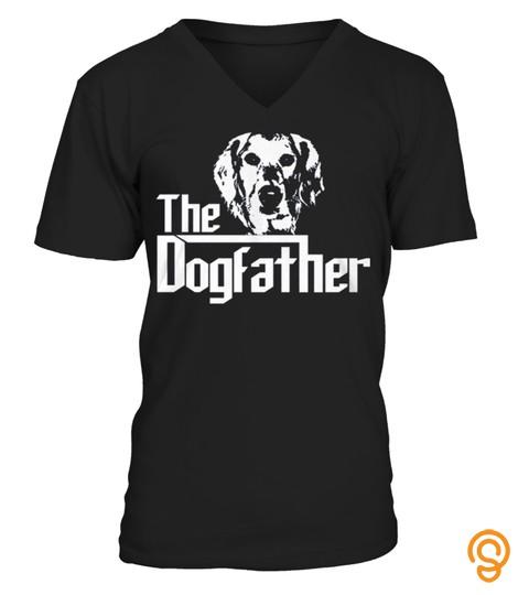 Golden Retriever   Dog Father